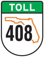 State Road 408 (East West Expressway)