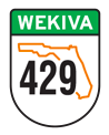 Toll Road 429 Wekiva