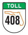 State Road 408 Expressway