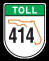 State Road 414 Expressway