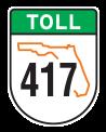 State Road 417 Expressway