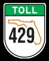 State Road 429 Expressway