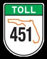 State Road 451 Expressway