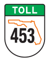 Toll Road 453