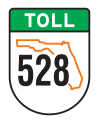 Toll Road 528