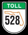 State Road 528 Expressway