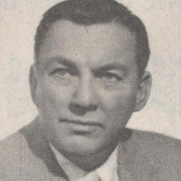 Martin B. Andersen (1898-1986)