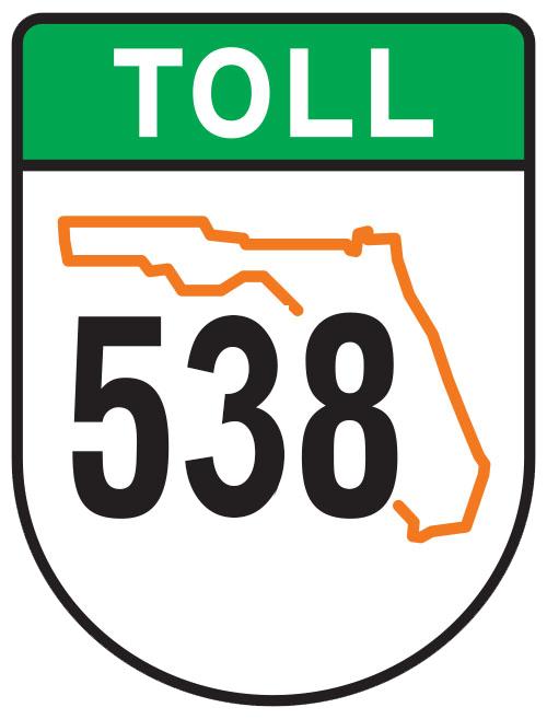 538 Expressway