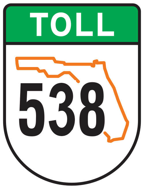 State Road 538