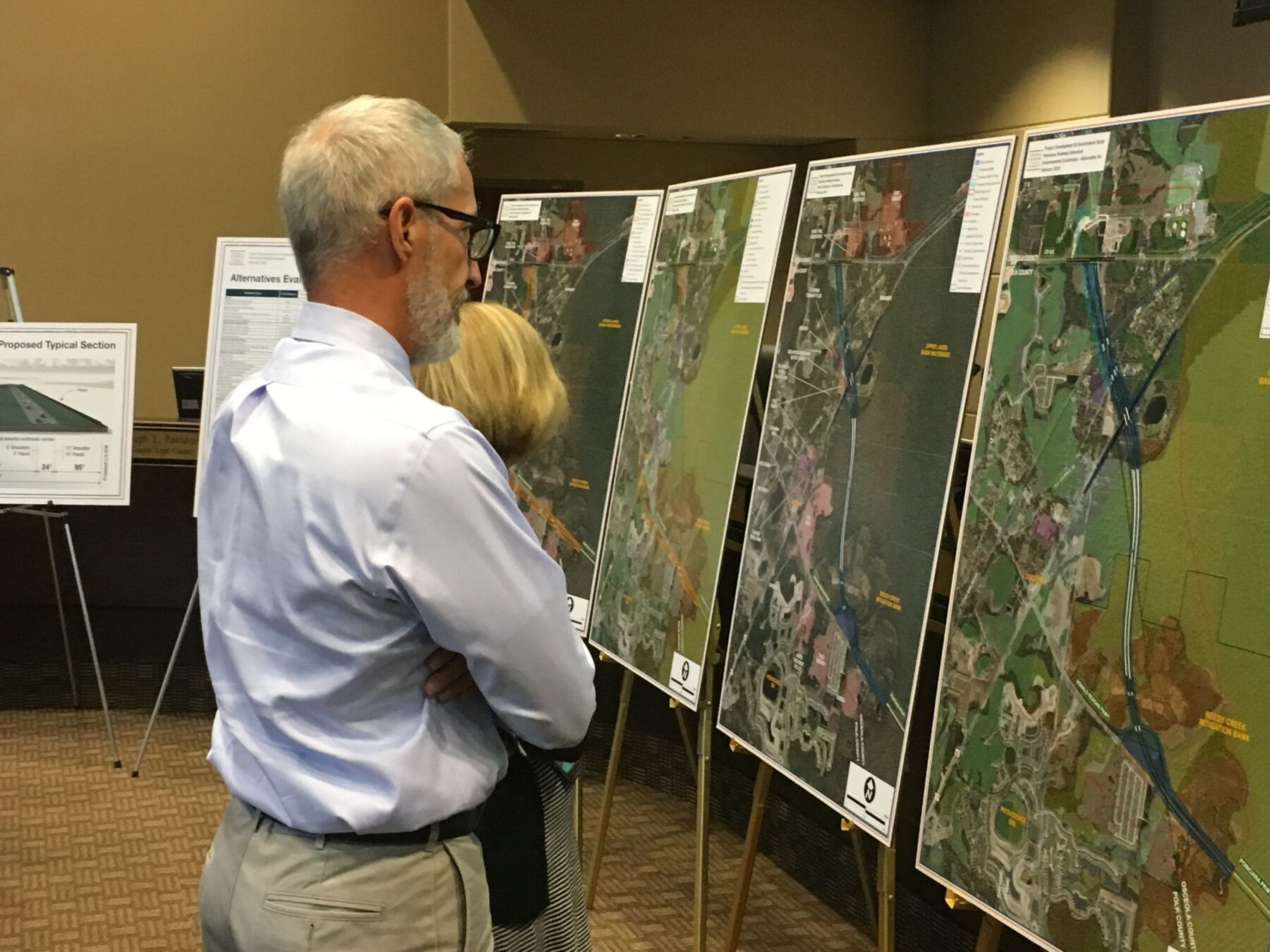Poinciana Parkway Extension EAG meeting May 21, 2019