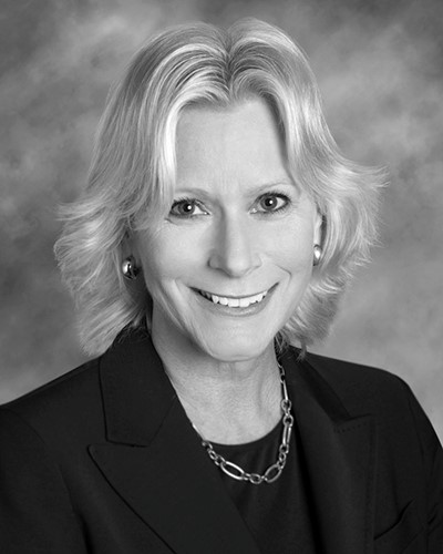 Leslie Campione, Lake County Board of County Commissioners Chair