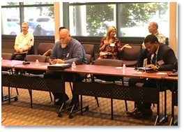 May 21, 2019 PAG meeting for the Poinciana Parkway Extension PD&E Study