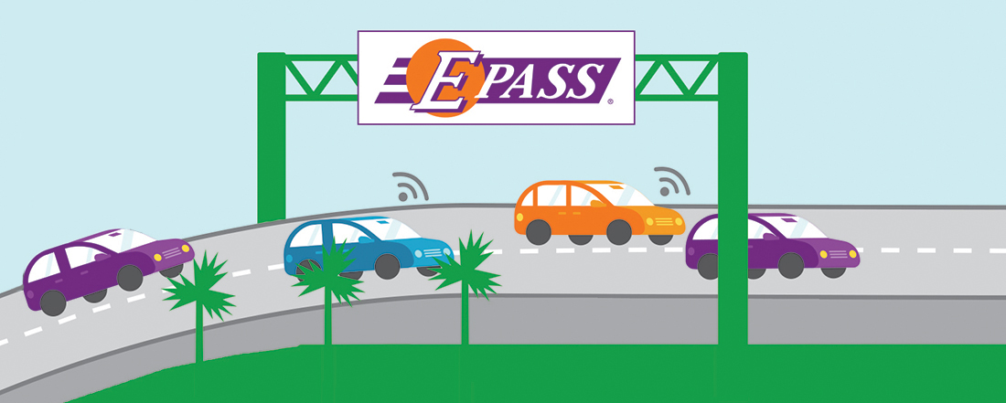 E-PASS Payment Options