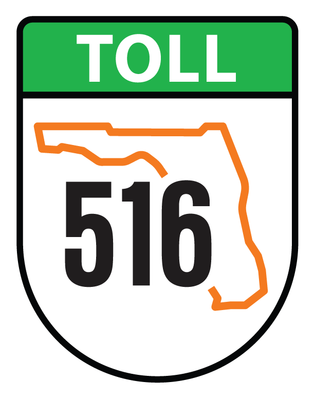State Road 516